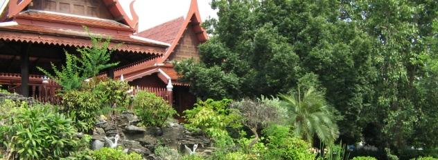 Wat Paleilai (Supanburi)