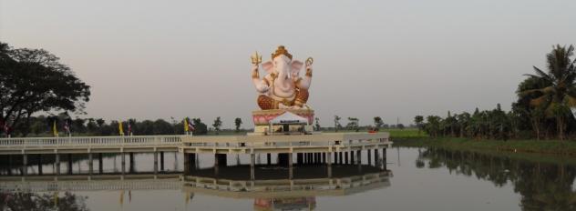 Phra Pikaniat Wat Pitkulthong