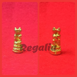 Ying Tong Gold Plated